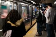 Nueva York asignará 500 policías mas para vigilar sistema de transporte