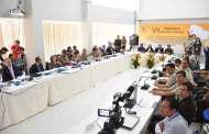 Bolivia y Perú fortalecen acciones contra el crimen organizado