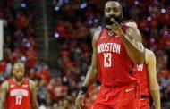 """Harden asegura a Westbrook que """"este año será muy divertido"""""""