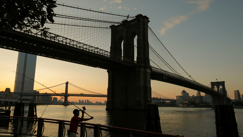Unas 33.000 personas quedan sin electricidad en Nueva York