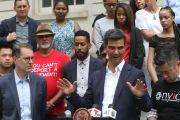 Concejales proponen enfrentar medidas Administración Trump