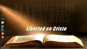 La Libertad en Cristo