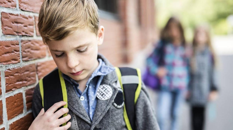 Excluir a niños con necesidades educativas especiales puede desembocar en acoso escolar