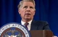 Fiscalía de Nueva York pide declaraciones de impuestos de Trump
