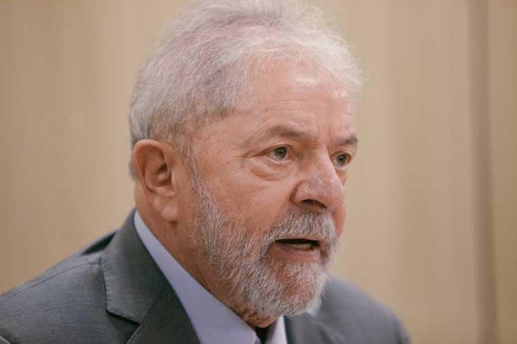 Pedirán anulación en caso Lula de confirmarse violación de derechos