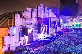 Los videojuegos, la otra cara del Rock in Río más allá de los conciertos