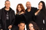 """""""El show debe continuar"""" The New York Band regresa a los escenario sin su cantante fallecido Cherito."""