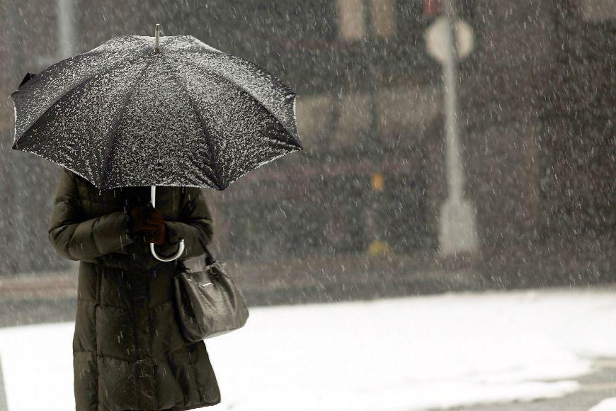 Alertan de nevadas el fin de semana en Nueva York, Nueva Jersey y al menos 13 estados