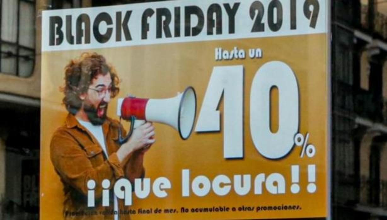 ¿Cómo afecta el Black Friday a las pymes?