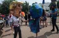 EE.UU. notifica formalmente a la ONU su salida de pacto climático