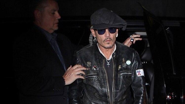 La alarmante revelación sobre el estilo de vida de Johnny Depp