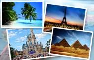 Las 8 tendencias de viaje para 2020