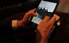 Venta de tabletas cayó el 6 % en Europa Occidental en el tercer trimestre