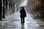 Advierten que otra tormenta de nieve afectaría al menos 17 estados