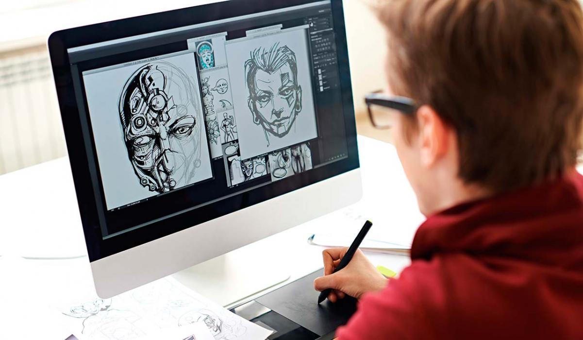 Costa Rica destaca capacidad de exportación de empresas de animación digital