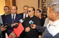 Dirigentes de diferentes partidos políticos denuncian ante comisión de la OEA irregularidades previas al próximo proceso electoral