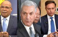 Cámara Penal del DN cita a Gonzalo Castillo y al Procurador Jean Alain por caso Maybeth Rodríguez y Marino Zapete