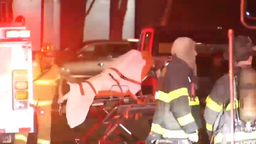 Incendios cobran la vida de al menos dos personas en Brooklyn y El Bronx
