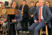 Investigan 4 posibles casos de Coronavirus en Nueva York y Alcalde pide estar vigilantes