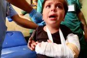 Los hospitales secretos de Siria