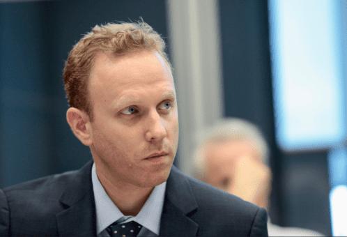 Max Blumenthal: Cuando sacrificas un liderazgo de izquierda imperfecto, obtienes la dictadura derechista perfecta