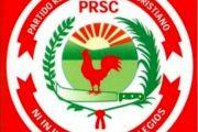 PRSC en circunscripción 1 escoge por asamblea delegados orden candidatos diputados
