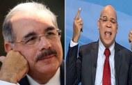 Periodista Marino Zapete llama «delincuente vulgar» al presidente Danilo Medina; advierte irán presos él y su complot peledeísta