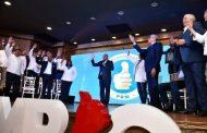Renuncian Radhamés González, vocero del Bloque de Diputados PRD y 500 dirigentes; se juramentan en el PRM
