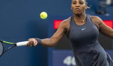 Serena Williams regresa a lo más alto
