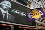 Aplazan el Lakers-Clippers por respeto al dolor que inunda al equipo de Kobe