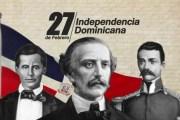 Independencia de República Dominicana