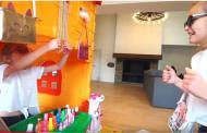 ¡Cuidado! Los vídeos de juguetes que ven tus hijos en YouTube están repletos de estereotipos