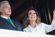 ¿Apoya o rechaza el Paro de Mujeres? La contradictoria posición de la escritora Beatriz Gutiérrez, esposa de López Obrador, causa revuelo en México