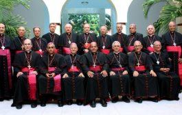 Conferencia del Episcopado exhorta JCE aclarar en tiempo prudente lo sucedido con voto automatizado