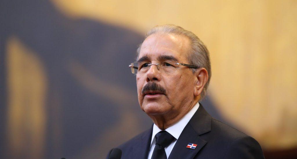 DM resalta logros de sus gobiernos en su última rendición de cuentas