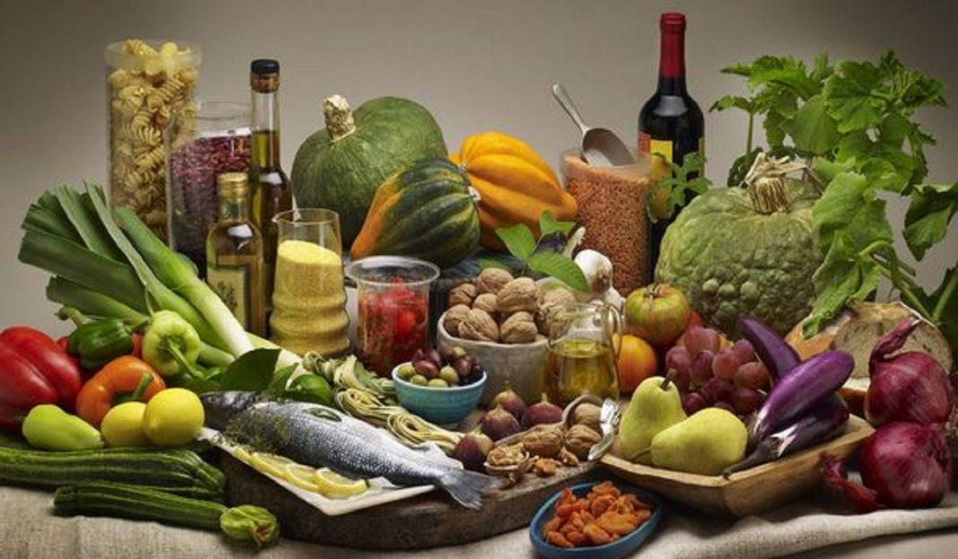Dieta mediterránea fomenta un microbioma vinculado con el buen envejecimiento