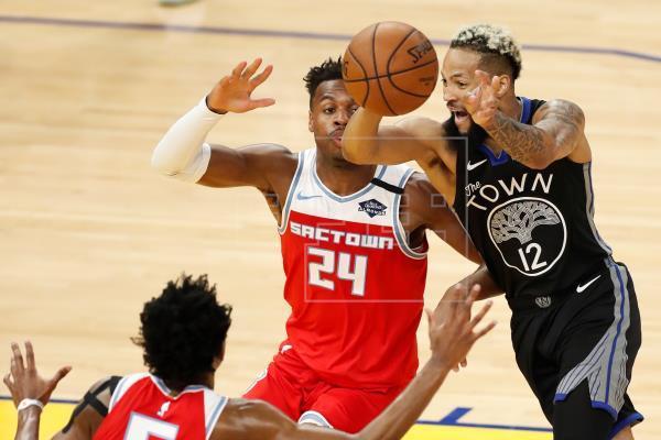 """Bucks, los """"reyes"""" del Este y de la Liga; Lakers tienen a James como salvador"""