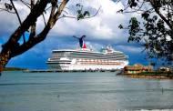 Miles cruceristas llegaron a Puerto Plata en varios barcos
