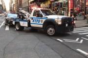 Multarán e incautarán vehículos a conductores imprudentes en NYC