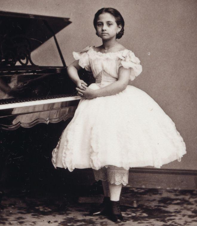 Teresa Carreño: la poco conocida historia de la niña prodigio venezolana que tocó el piano para Abraham Lincoln