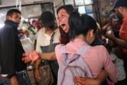 """Fátima: cuál fue la """"cadena de negligencias"""" en el asesinato de la niña de 7 años que indigna a México"""