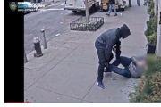 Policía NY ofrece $2,500 por información ayude apresar agresor de envejeciente