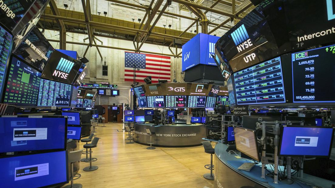 El Dow Jones sube un 11,3 % en su mayor ganancia porcentual en un día en casi 90 años