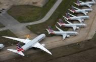 American Airlines recortará un 30 % su plantilla de dirección y administración