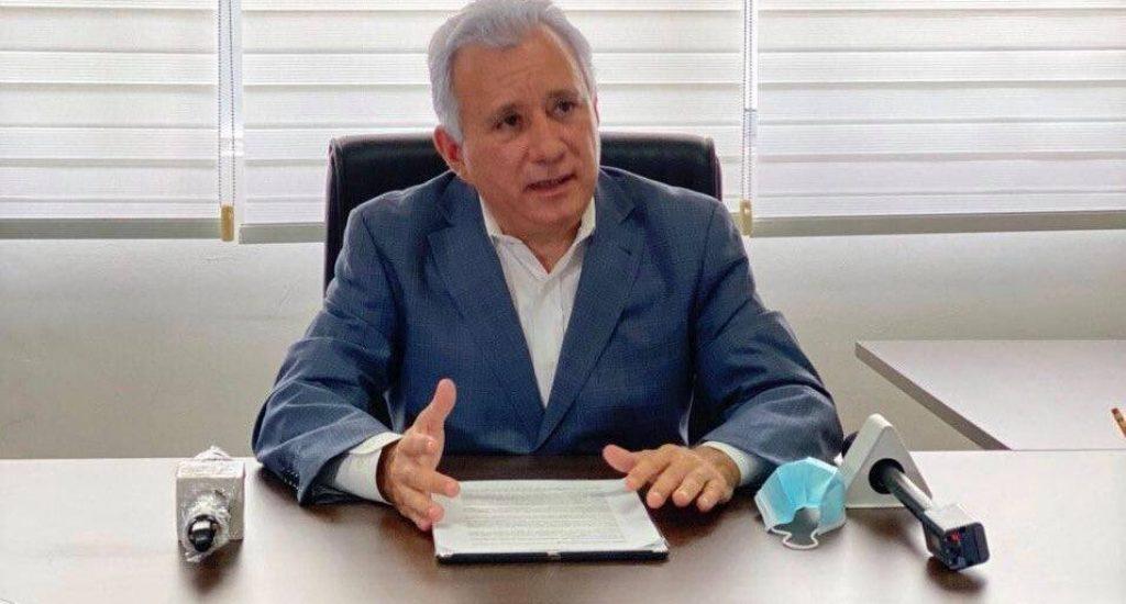 Antonio Taveras denuncia Gobierno otorga miles de millones en contratos irregulares a Gonzalo Castillo