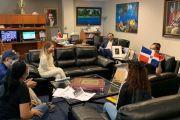 Consulado dominicano anuncia dos vuelos ferry a la semana hacia la RD