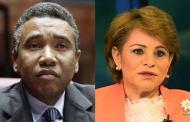 Insólito: Después de Danilo Medina perseguir a Félix Bautista por corrupción y asesinarlo moralmente; ahora Yomaira es su coordinadora de campaña en San Juan