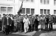 ¿Por qué el Primero de Mayo es el Día Internacional de los Trabajadores?