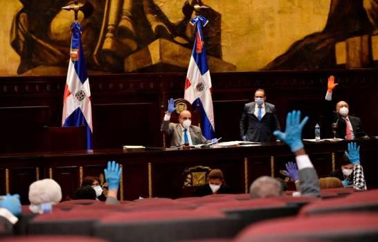Prórroga a estado de emergencia enfrenta prueba de fuego hoy en la Cámara Diputados