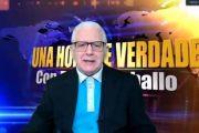 Ramón Ceballo denuncia campaña de descredito contra Luis Abinader
